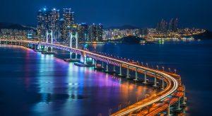 xách tay Hải Dương đi Incheon